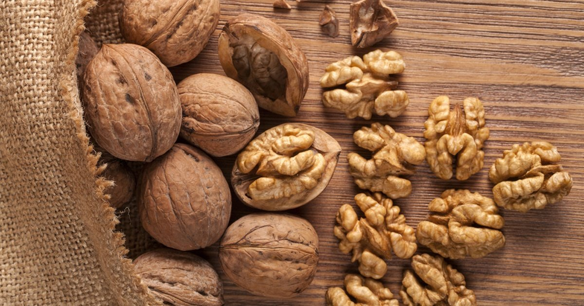 Walnuts (Akhroat) - 4 Reasons Why They Are Must!