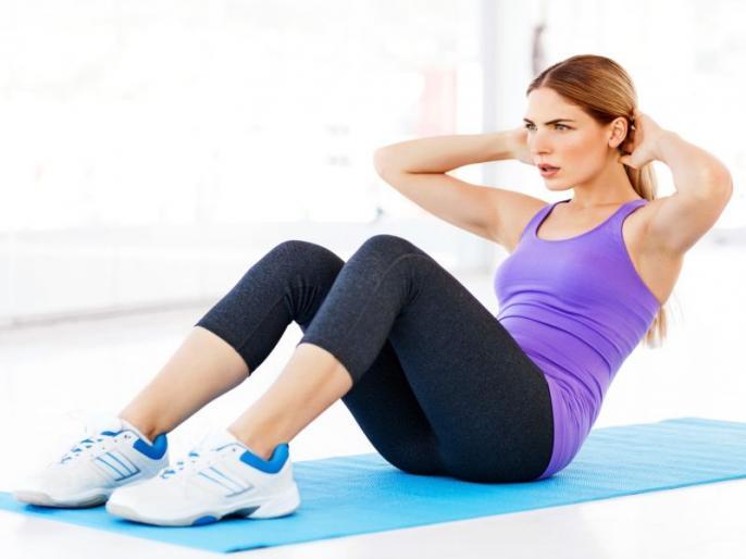 वजन कमी करण्यासाठी तुम्ही 'ही' एक्सरसाइज करता? वेळीच व्हा सावध!