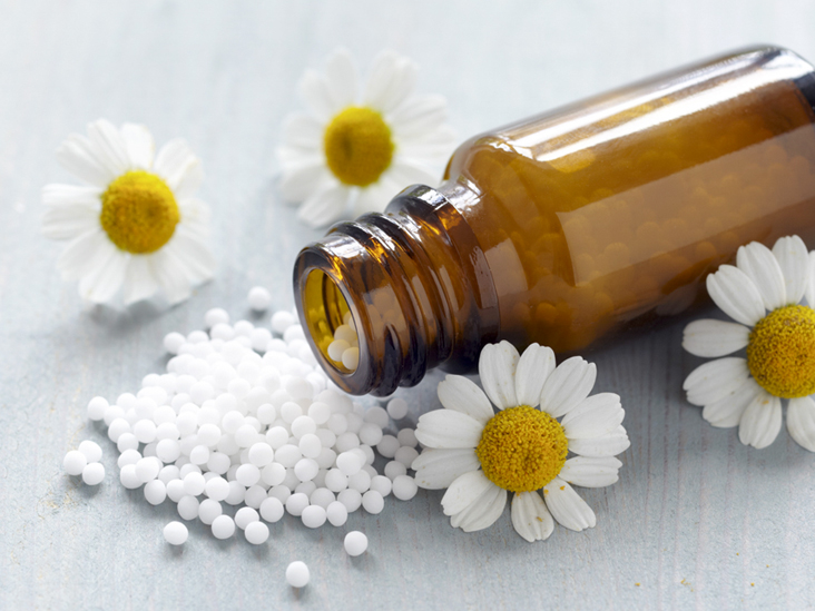 Role Of Homeopathy In Treating Anxiety Disorder