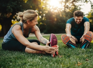 Three Steps to Preventing Sports Injuries