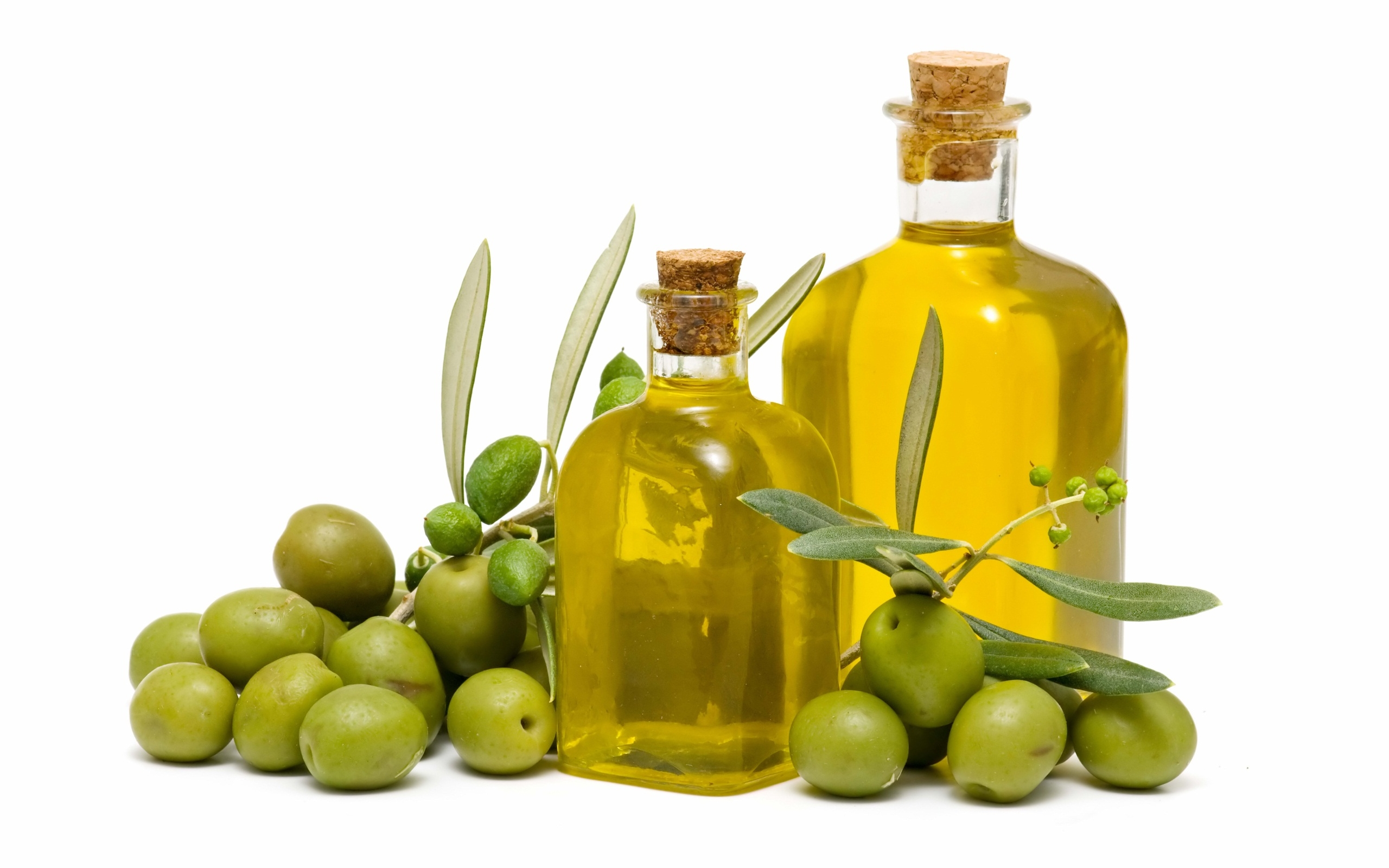 Olive Oil - Buy The Right Type For Your Family!