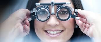 Importance of Eye Examination