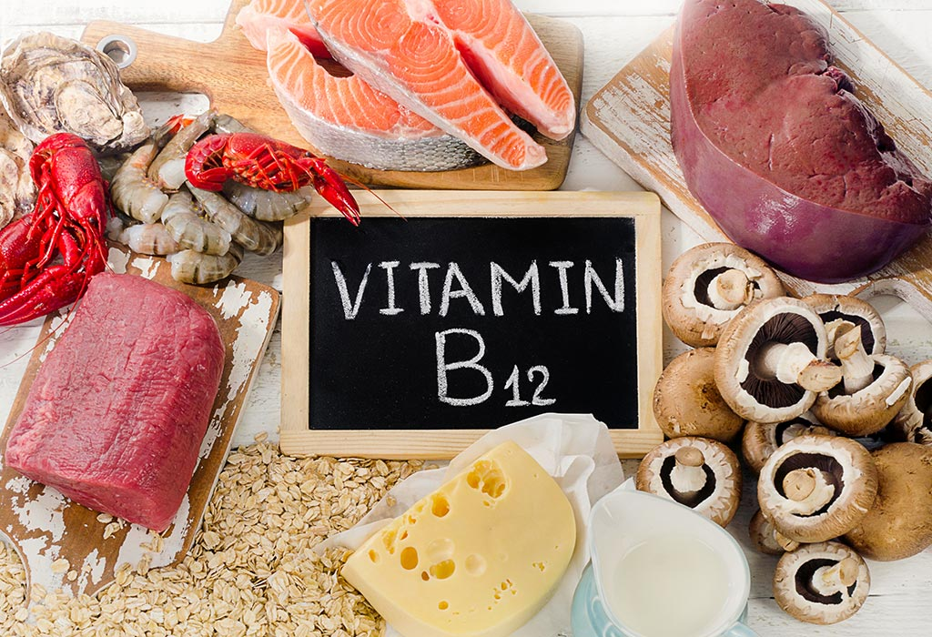 Vitamin B12 - How Important It Is For Your Diet?