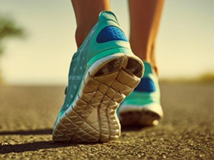 वजन कमी करण्यासाठी दिवसभरात किती पावले चालावी?