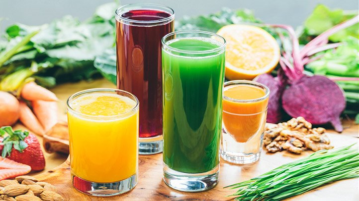 Detoxification Diet - 5 Things You Should Never Forget!