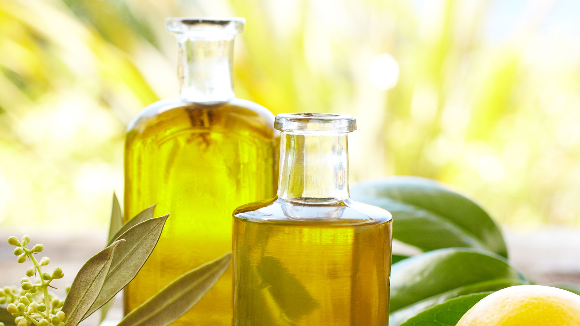 Ayurvedic Oils - Know How They Are Beneficial For You!