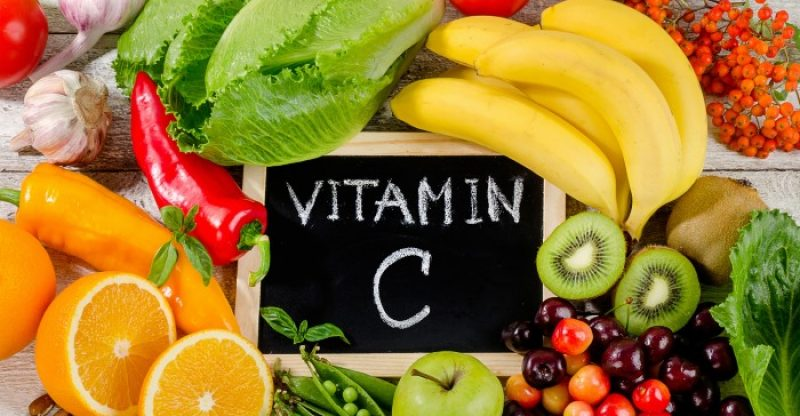 Vitamin C - 8 Reasons Why Your Body Needs It!