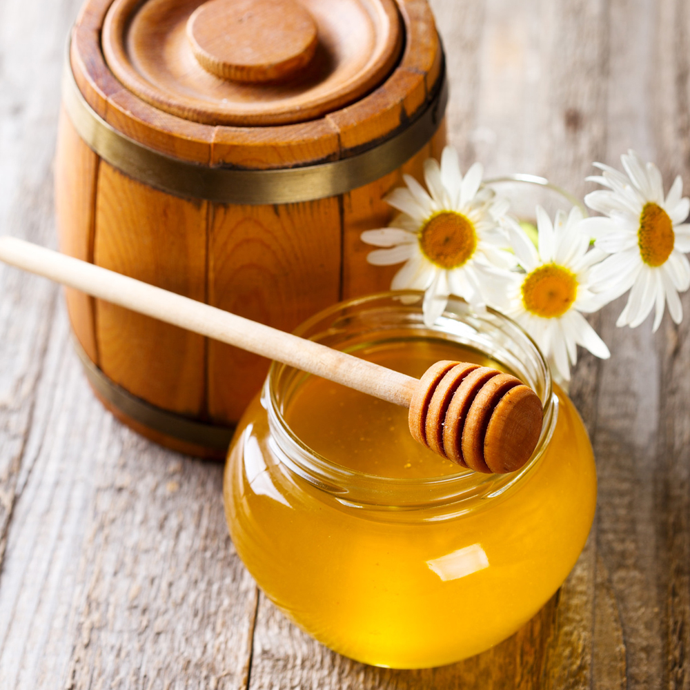 Honey (Shahad) - Strange Health Benefits You Never Thought Of!