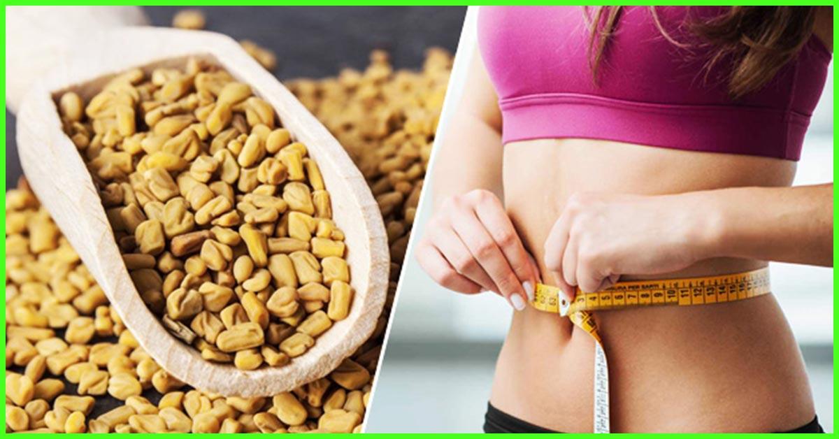 वजन कमी करण्यासाठी मदत करते मेथी; असा करा वापर
