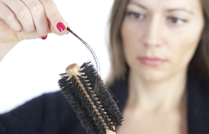 Ways To Prevent Hair Loss With Homeopathic Treatment