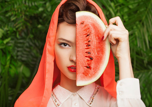 Summer Care: 4 DIY Watermelon Juice Face Masks For A Flawless Skin