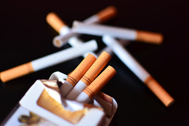 Just 1 Cigarette A Day Can Be Deadly - What Happens If You Smoke More?