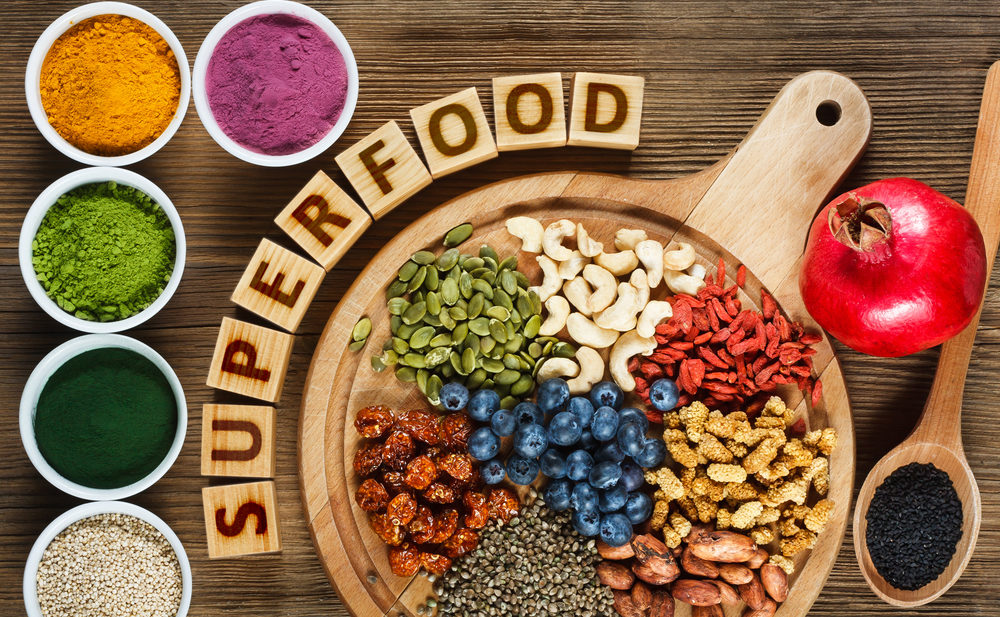 Things You Need To Know About Super Diets Vs Super Foods