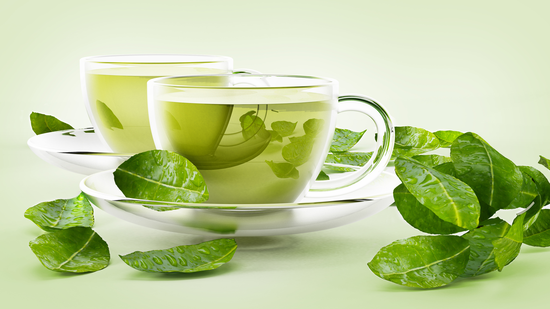 Why Having Green Tea Everyday Is Beneficial For Your Health