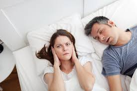 Some Foods That Can Help You Stop Snoring While Sleeping