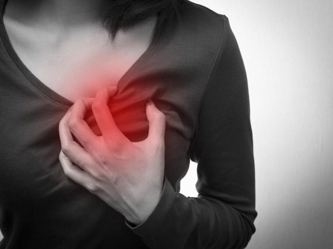 ब्रेस्ट कॅन्सरमुळे वाढतो हृदयरोगाचा धोका, वेळीच व्हा सावध