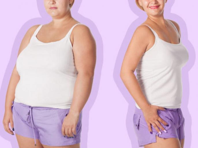 'या' व्हिटॅमिनमुळे कमी होतं वजन, वाचून लगेच व्हिटॅमिनच्या शोधात पळाल!