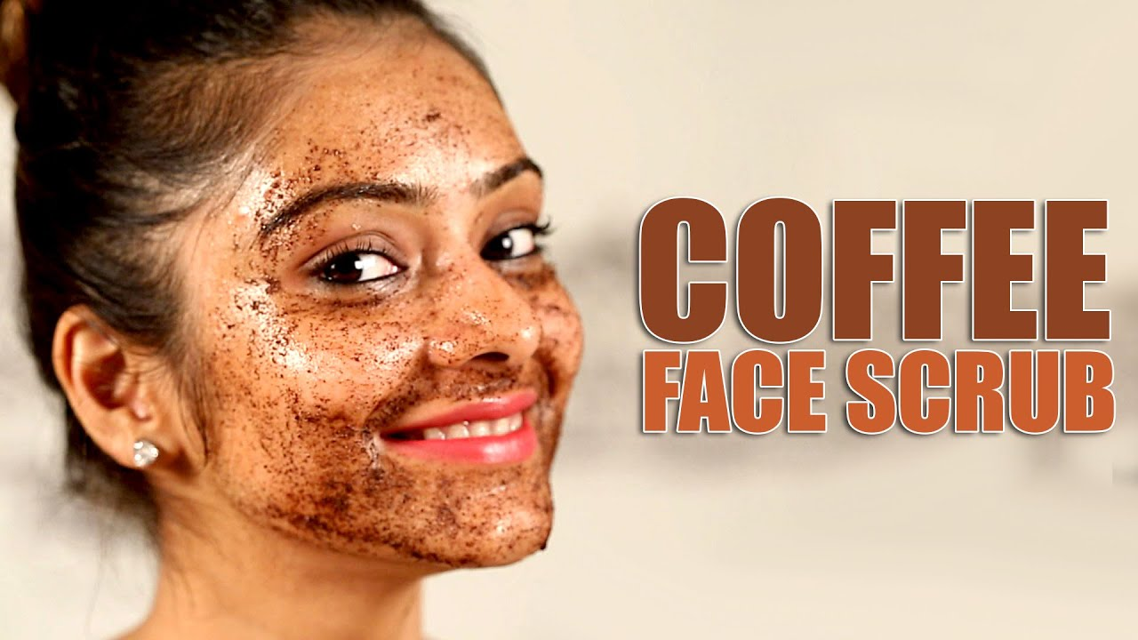 Try These 5 DIY Coffee Scrubs For Soft And Supple Skin