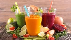 Delicious Vitamin C-Rich Drink Recipes For Happy And Healthy Skin