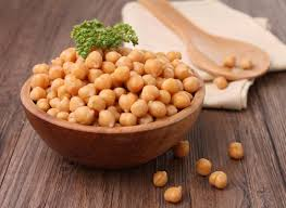 Chickpea Nutrition: Health Benefits Of The Protein-Rich Desi Favourite Chana