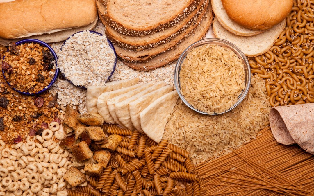 Hypertension Diet: Best Whole Grain Flours To Regulate Blood Pressure