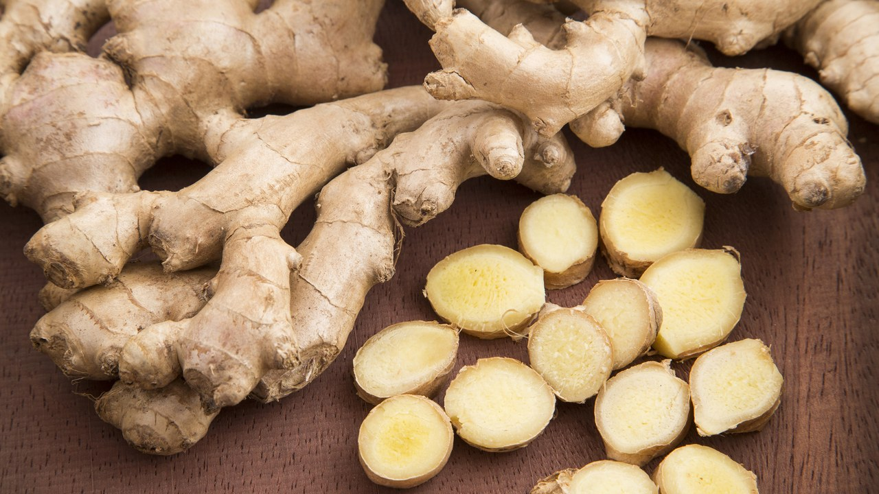 Ginger Nutrition: Does Adrak Have Any Side Effects? Here's All You Need To Know
