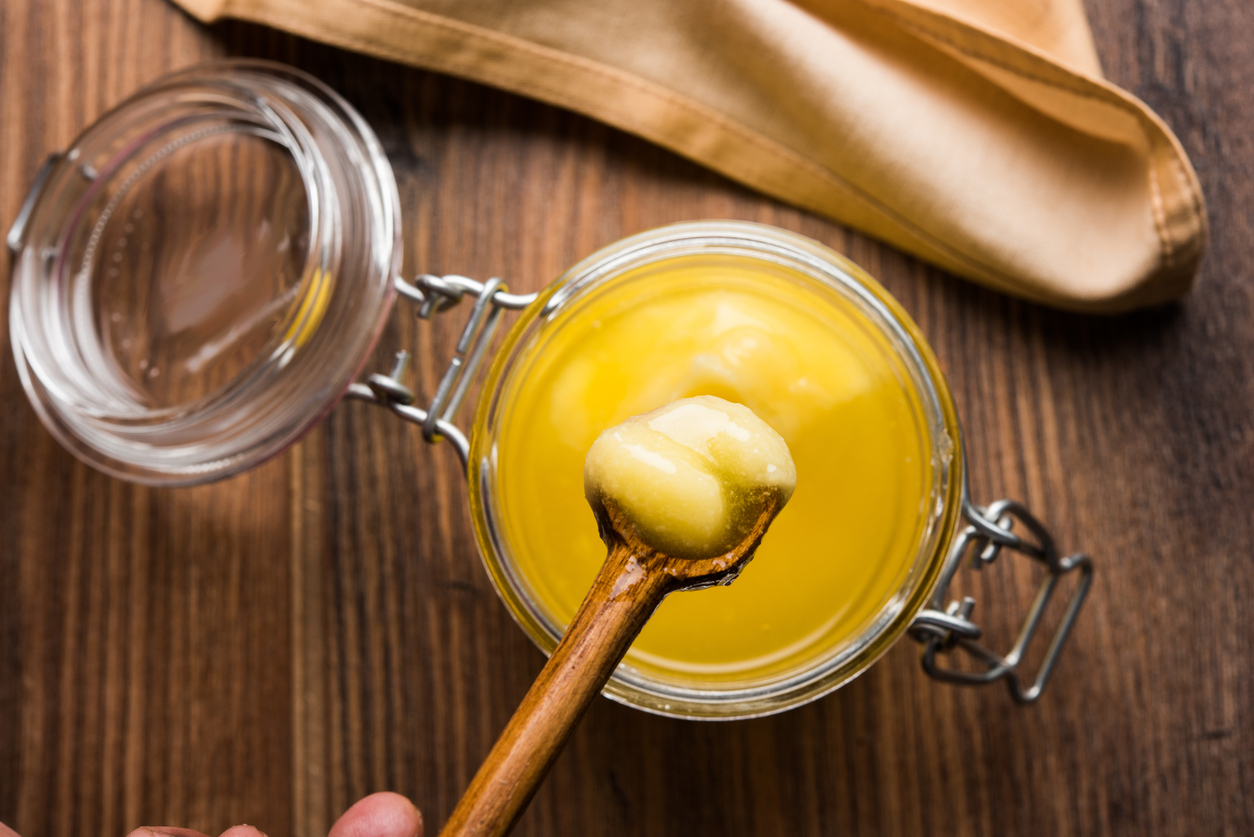 How To Use Ghee For Various Home Remedies