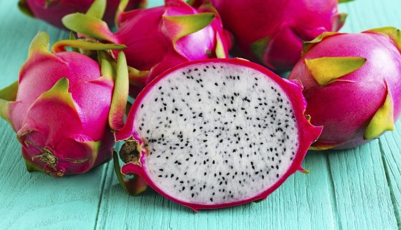 Dragon Fruit For Skin: Here's How You Can Use The Beautiful Fruit To Get A Glowing Skin
