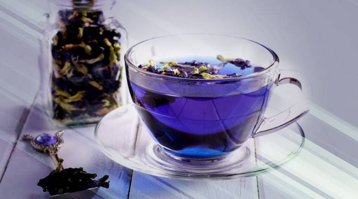 Blue Tea: All You Need To Know About This Herbal Tea That May Help In Weight Loss