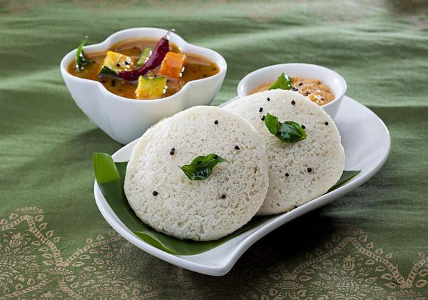 What Makes Idli The Healthiest Snack We Know!