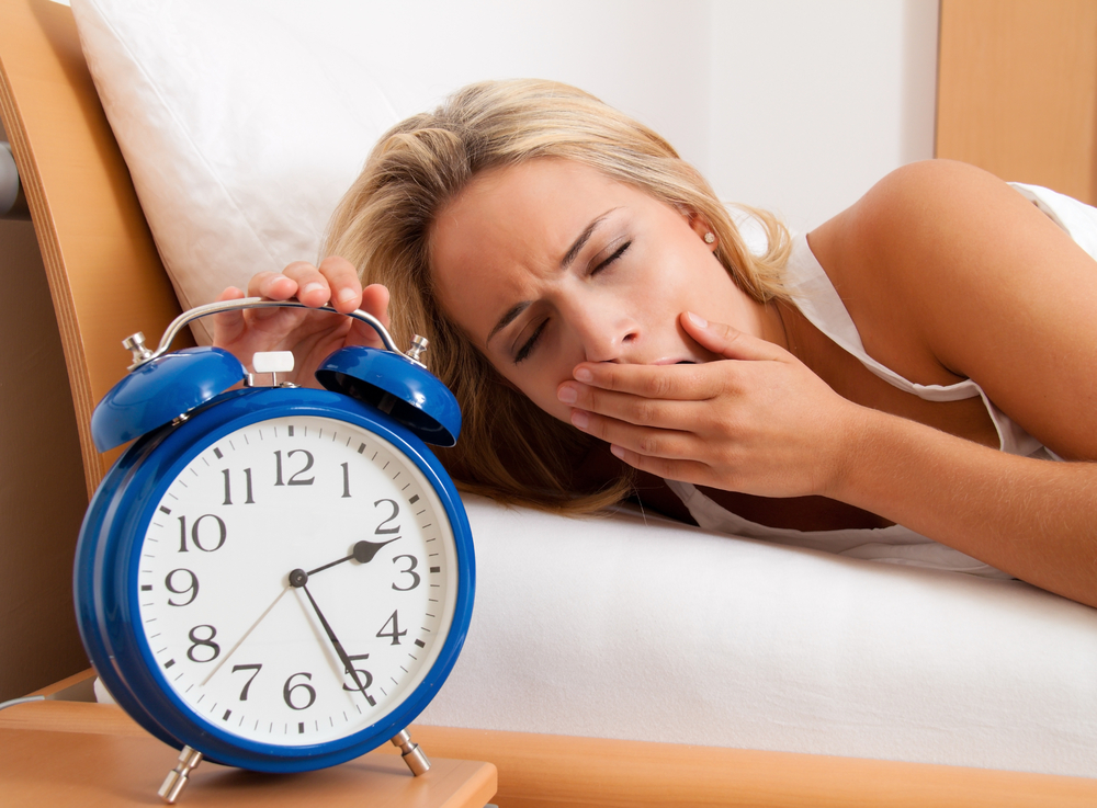 Lack of Sleep May Double Risk Of Death From Stroke