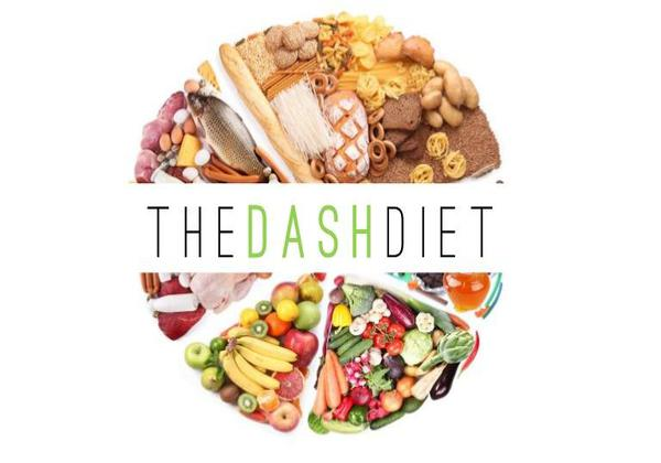 High Blood Pressure? Follow The DASH Diet That May Help Regulate And Maintain Hypertension