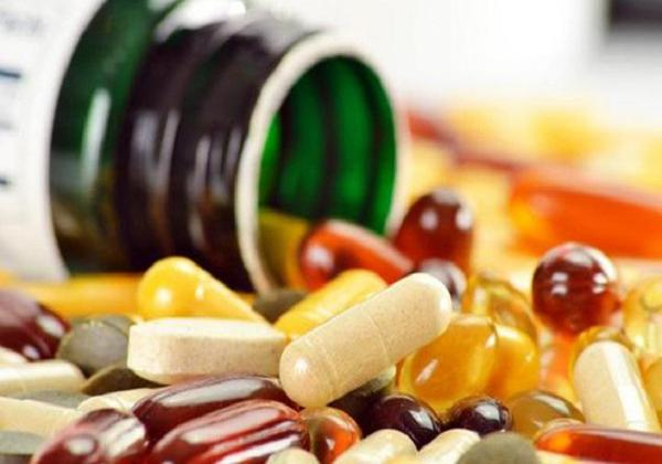 Can vitamin supplements help you lose weight?
