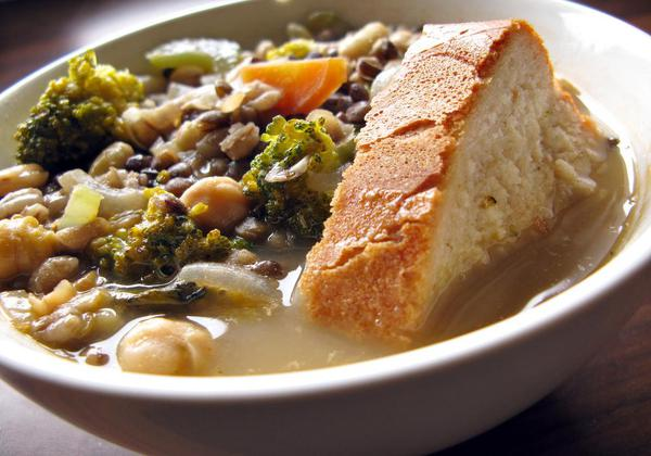 Eating Beans and Pulses Daily Can Reduce Bad Cholesterol by 5 Percent