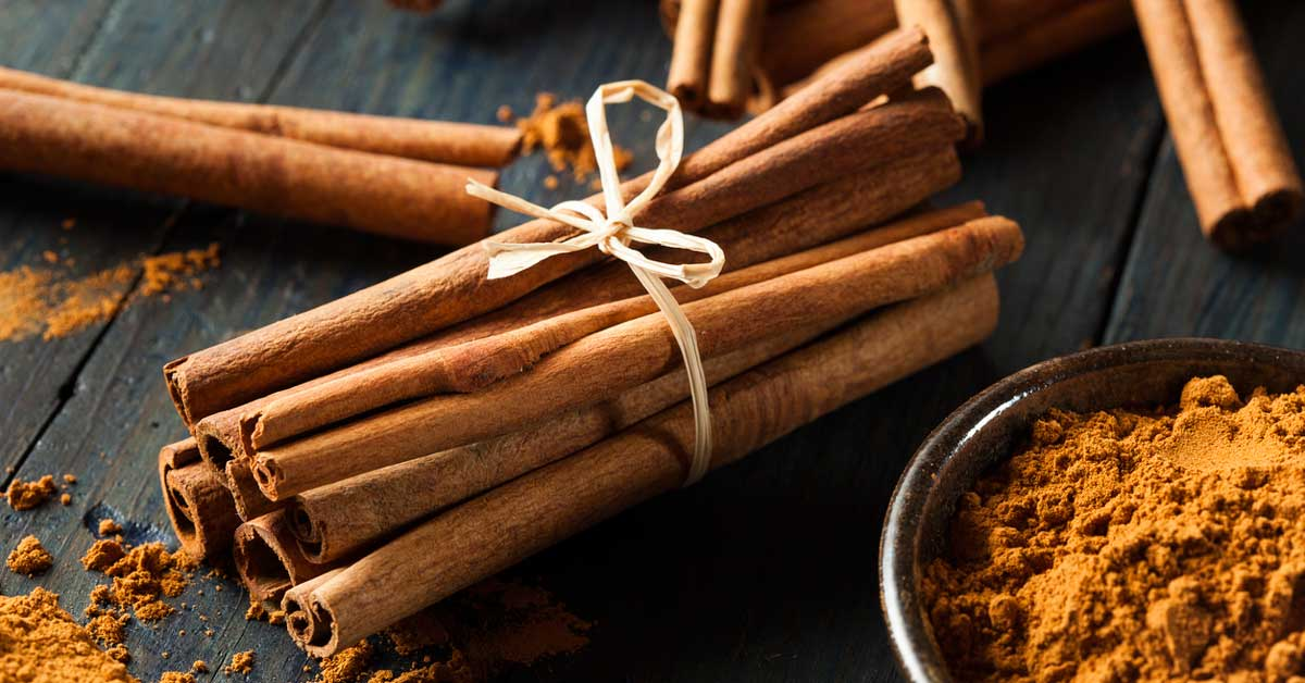 Effective Ways To Use Cinnamon (Dalchini) In Diabetes Diet