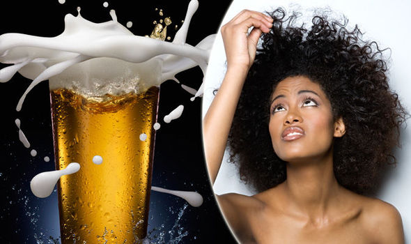 Beer For Hair: Here's How To Use Beer To Get Healthy, Soft, Shiny Hair