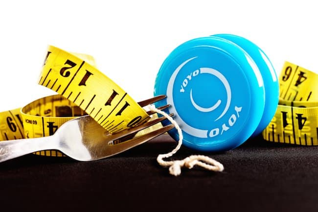 Yo-Yo Dieting: What It Is, Why It's Bad And Tips To Stop Weight Cycling