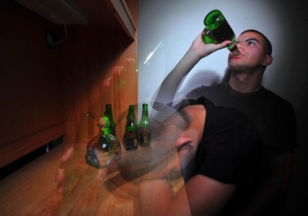 Parents, beware: Teenage nicotine exposure can increase risk of alcohol abuse later in life