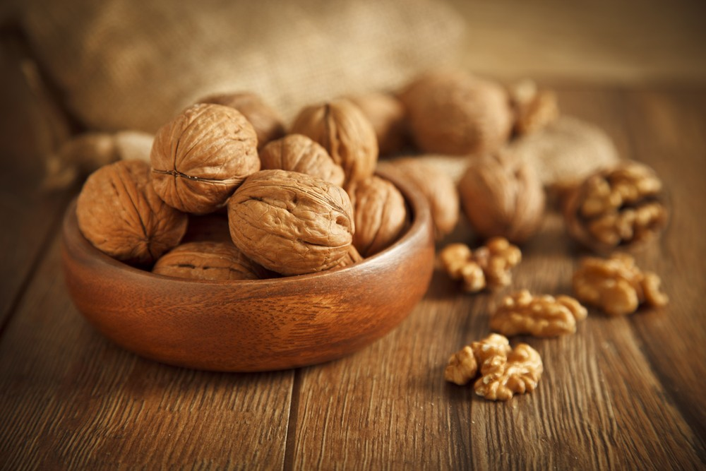 Eating Walnuts Daily May Improve Blood Sugar, Blood Pressure Levels: Study