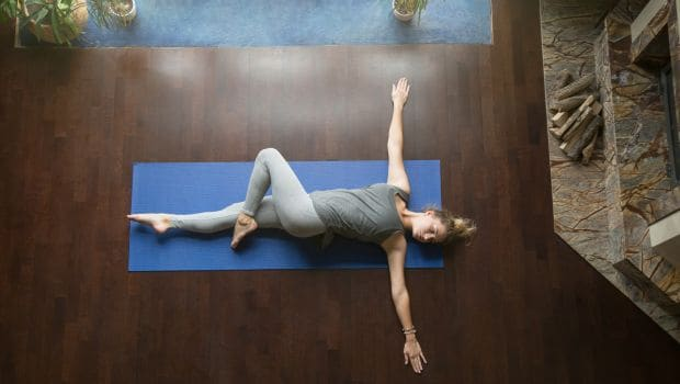 Restorative Yoga: How to Do, Steps and Benefits
