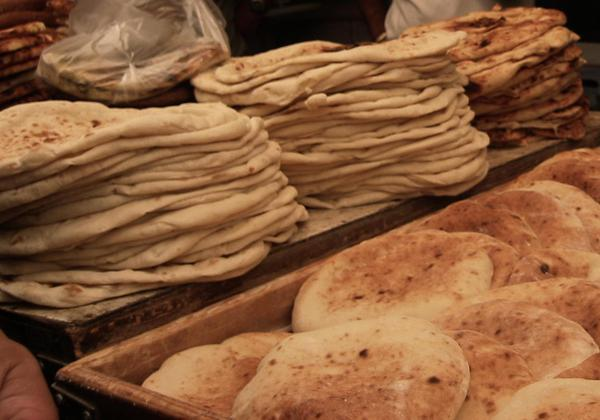 Choosing bread over roti may be the MOST foolish thing you are doing. Know why!