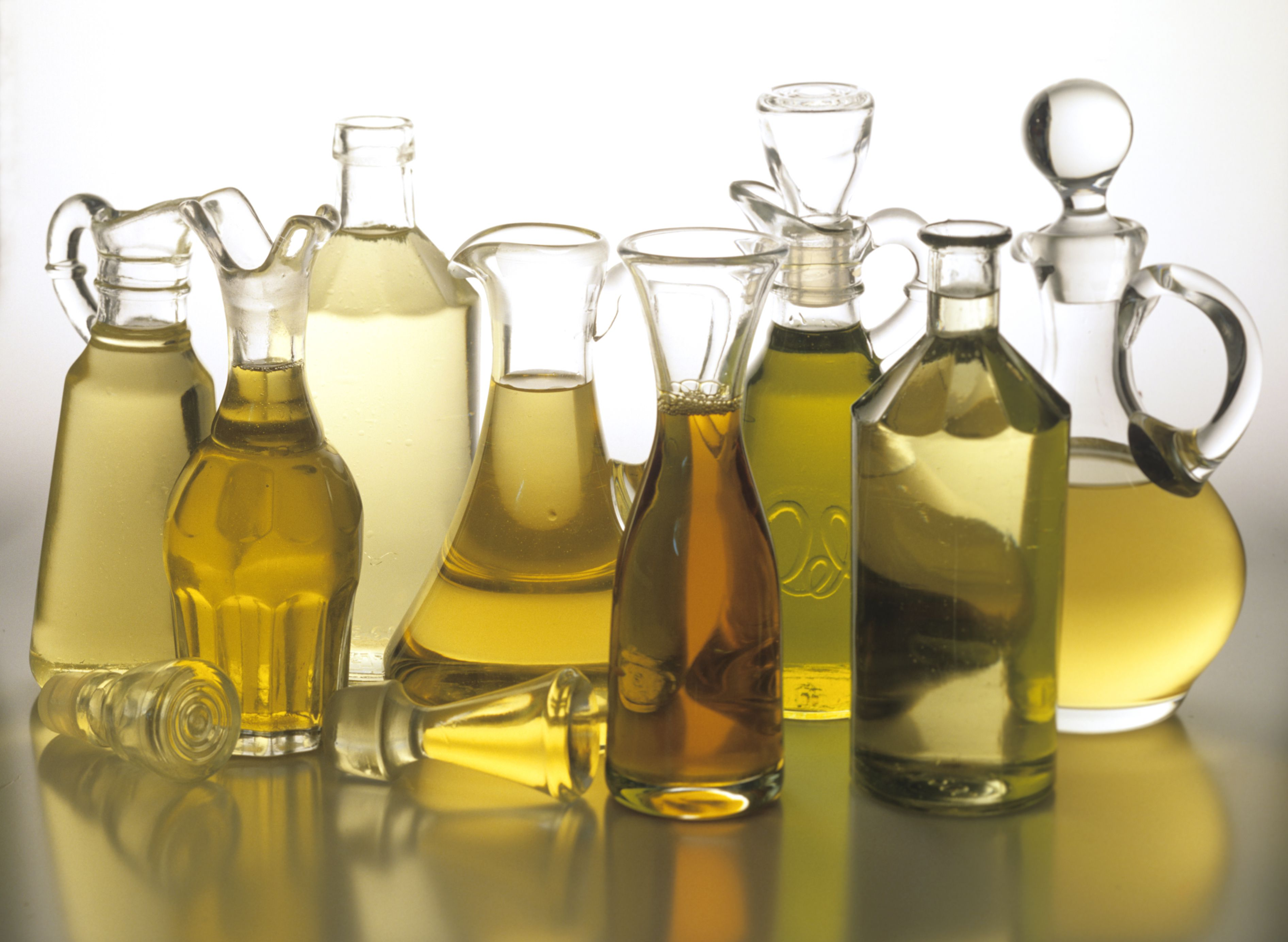 Which Cooking Oil Is Best For Weight Loss?