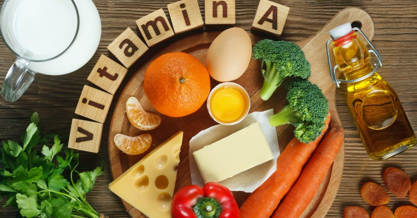 Vitamin A Foods: Uses, Benefits Of Vitamin A And Top 10 Dietary Sources