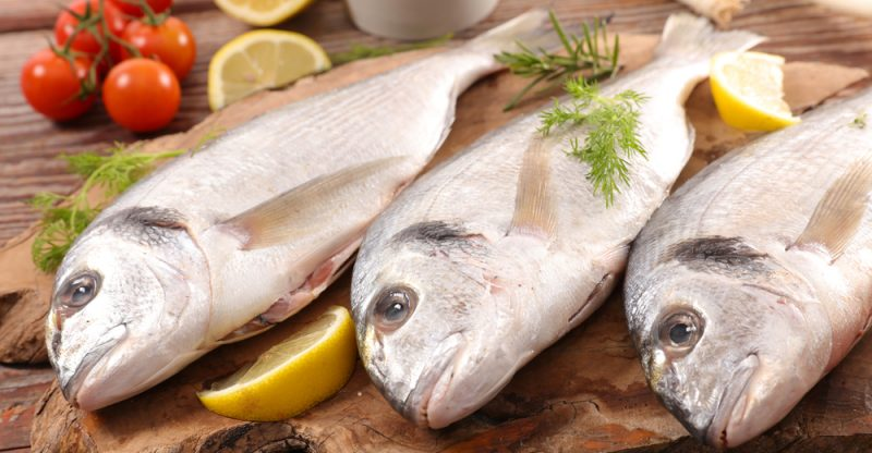 Weight Loss: Can Eating Fish Help You Shed Kilos In A Healthy Way?