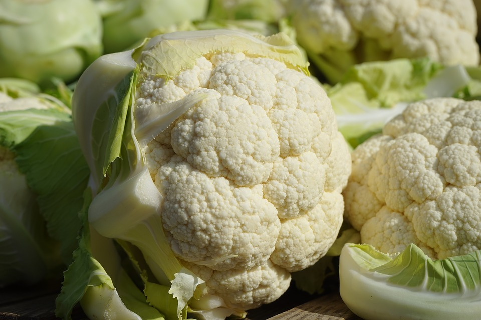 Cauliflower Nutrition: Here Is Everything You Should To Know About This Veggie