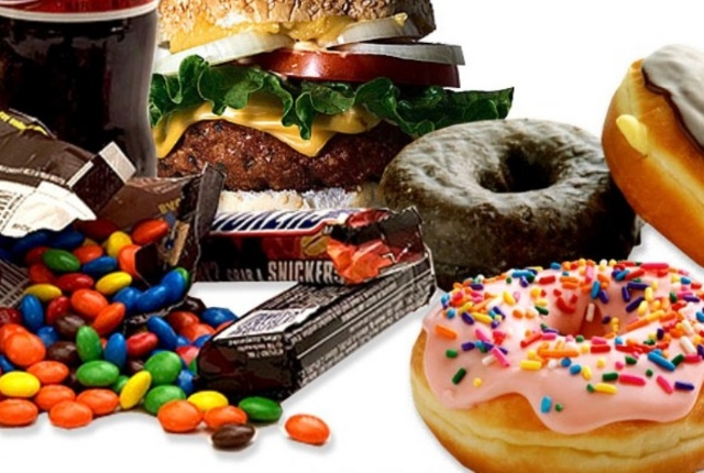 Some Foods High In Sugar That You Must Avoid