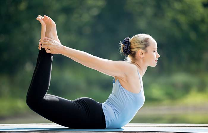 Yoga for PCOD: 5 Simple Poses That Can Help