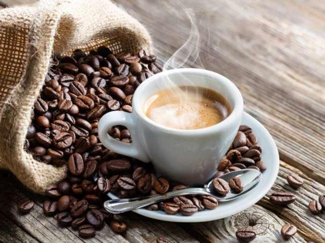 International Coffee Day : 'या' 7 गोष्टी वाचून व्हाल रिफ्रेश