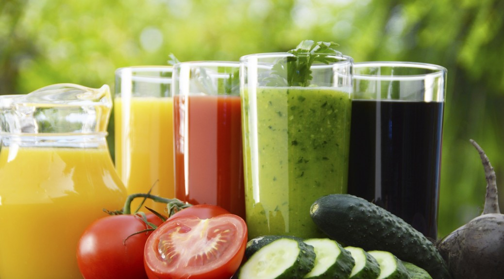 Weight Loss: Drink These 3 Low-Cal Juices To Lose Weight This Winter Season