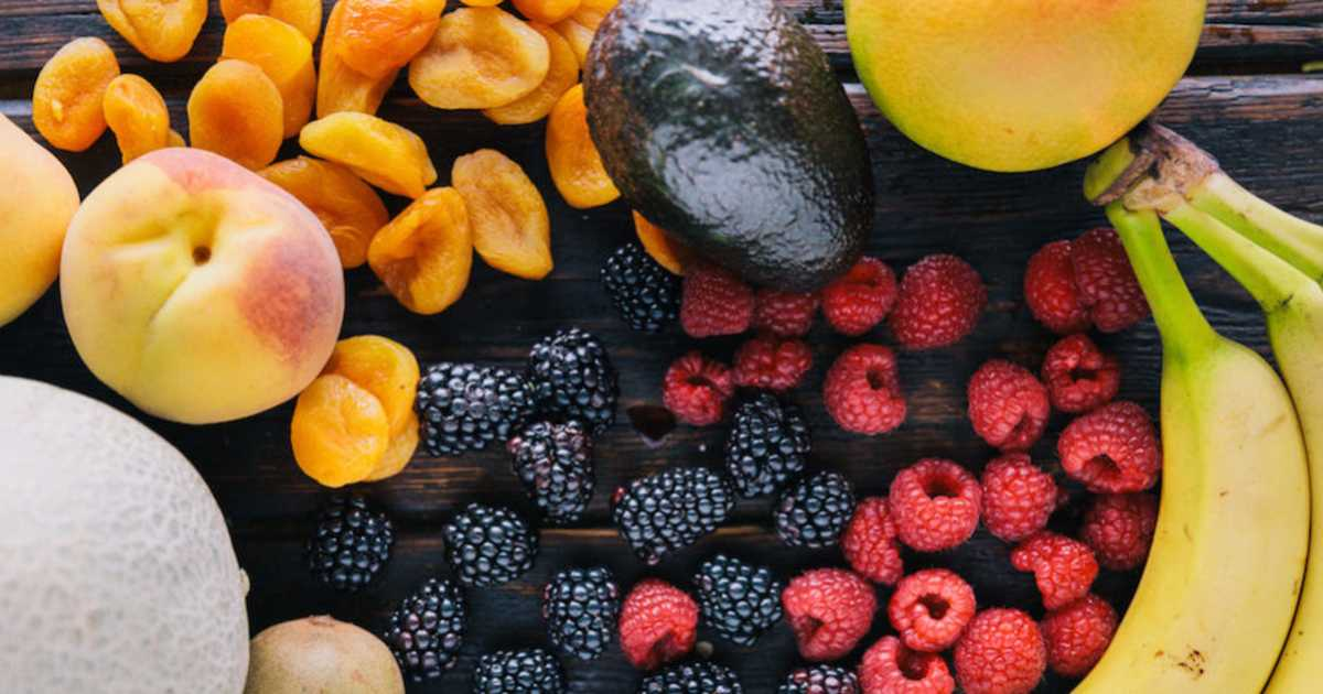 Healthy Diet: 4 Fruits That Are Relatively Rich In Protein